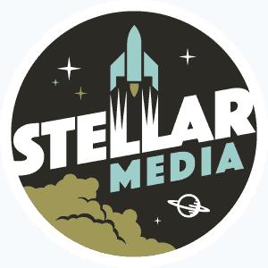 Stellar Media Co logo