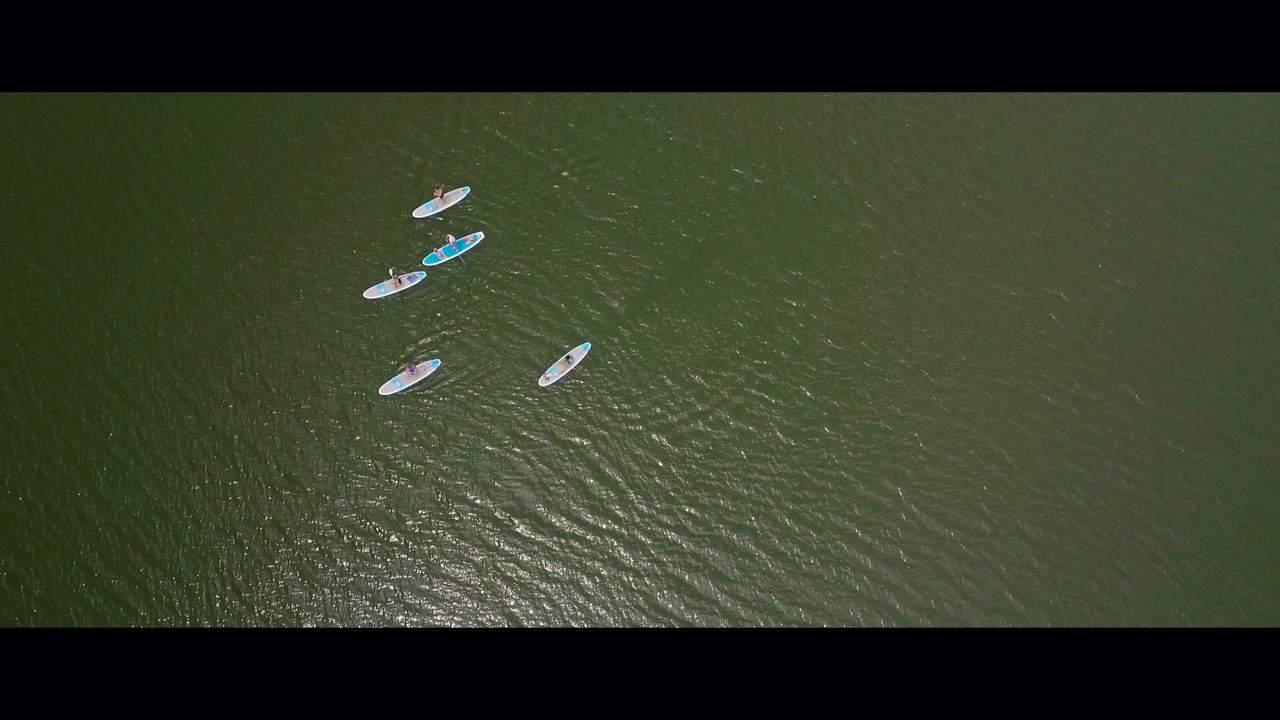 Lubbock Paddleboarding - Thumbnail 03