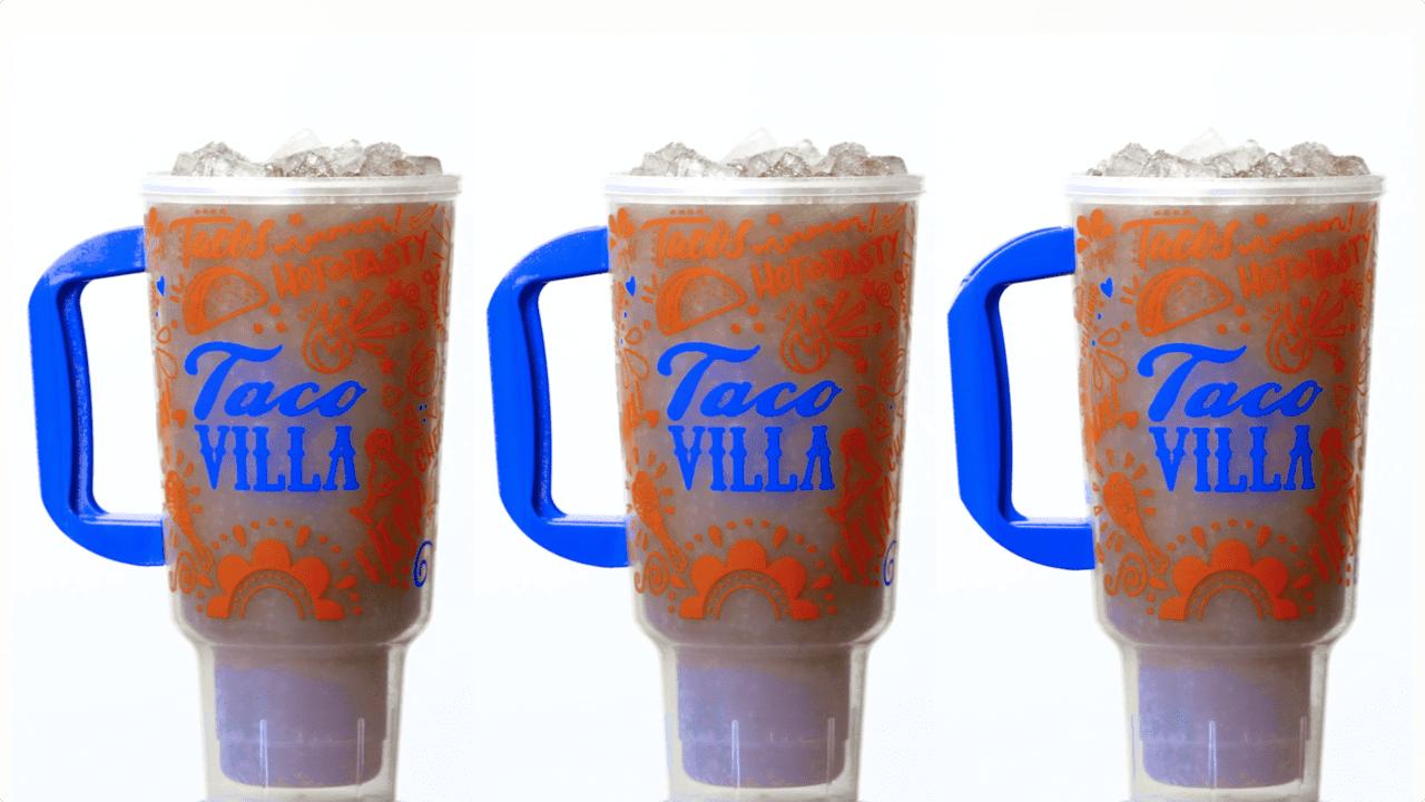 Taco Villa - Thumbnail 01