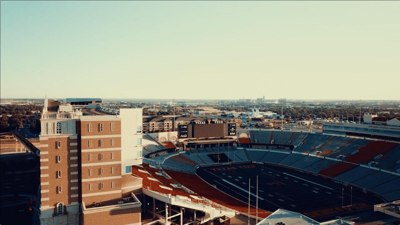 Lubbock Drone Video - Thumbnail 02